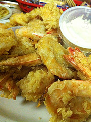 Fried Shrimp Does Eat Place Greenville Mississippi